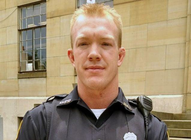 Officer Chris Green