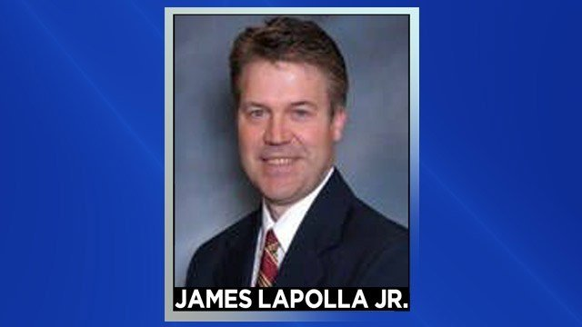 James Lapolla Jr.