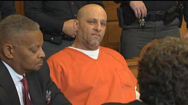 Defense attorney opens up about Nasser Hamad and capital murder - WFMJ.com  News weather sports for Youngstown-Warren Ohio