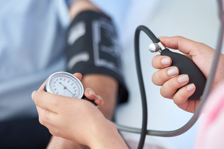 New guidelines classify more Americans as having high blood pressure