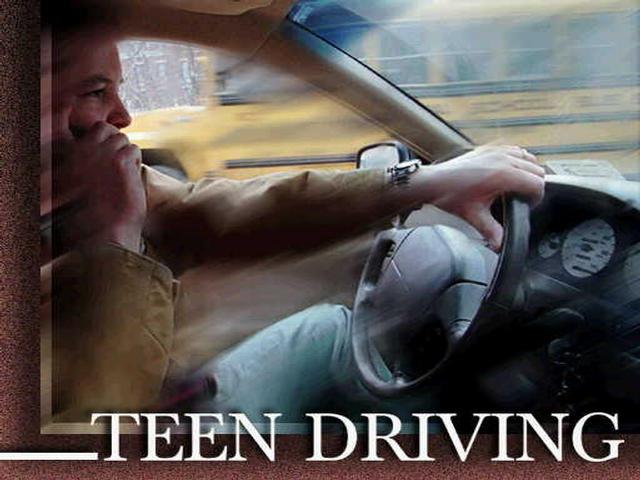 raising driving age to 18 essay