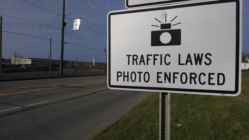 NAACP to push for November vote on Dayton's traffic cameras