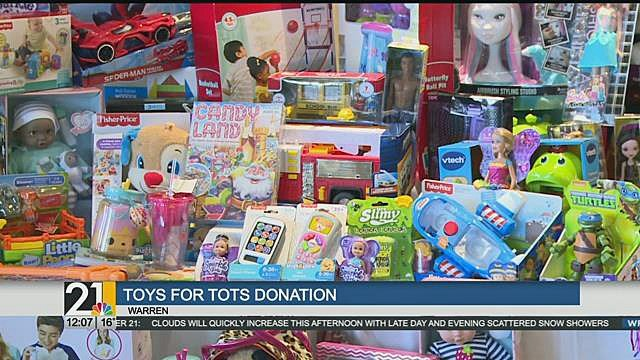 Toys For Tots Pdf : Covelli enterprises toys for tots team up to help less