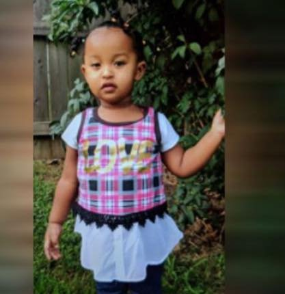 Columbus girl missing, believed to be inside stolen vehicle