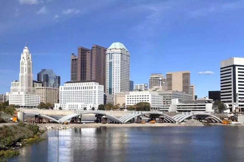 Columbus Surpasses Cleveland Metro Area In Population
