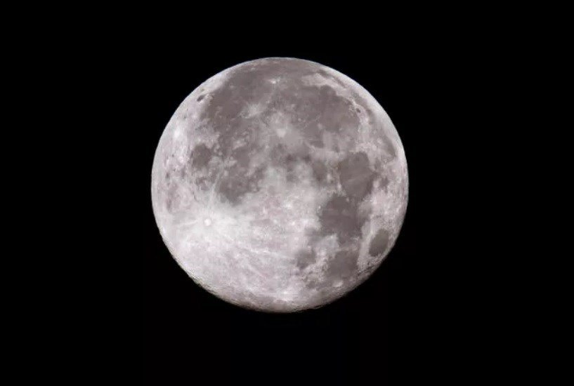 First supermoon of 2018 arrives New Year's Day