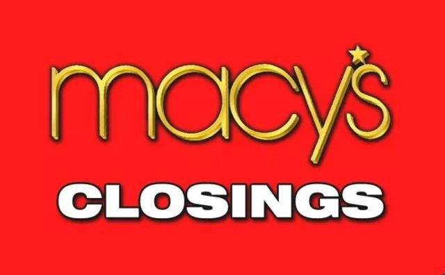 Macy's closing furniture stores in the Bay Area