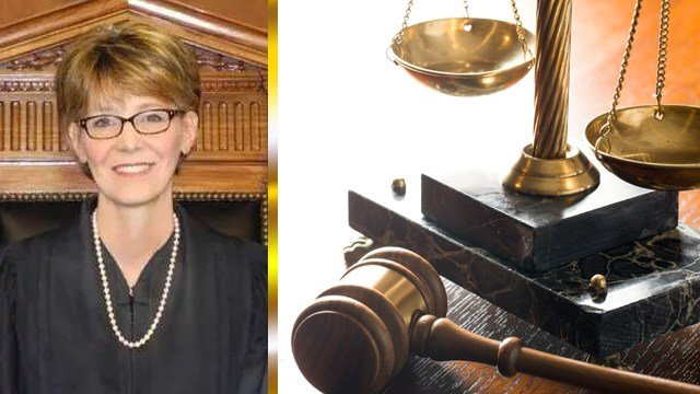 Judge Mary DeGenaro of Poland named to the Ohio Supreme Court