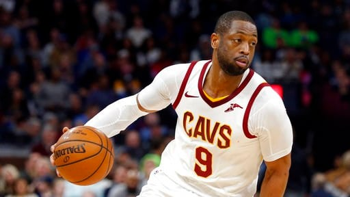 cavs trade wade to miami overhaul roster