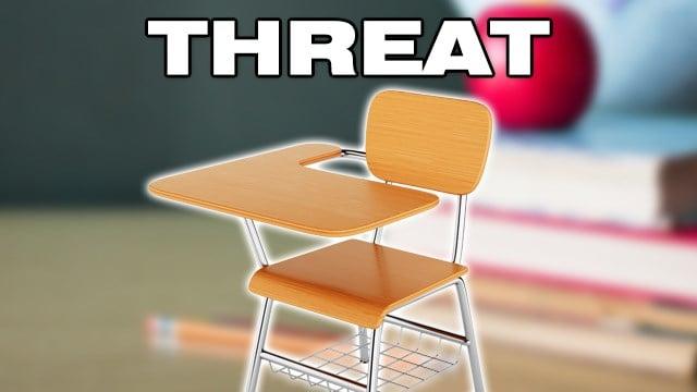 Social media threats made toward Central High School