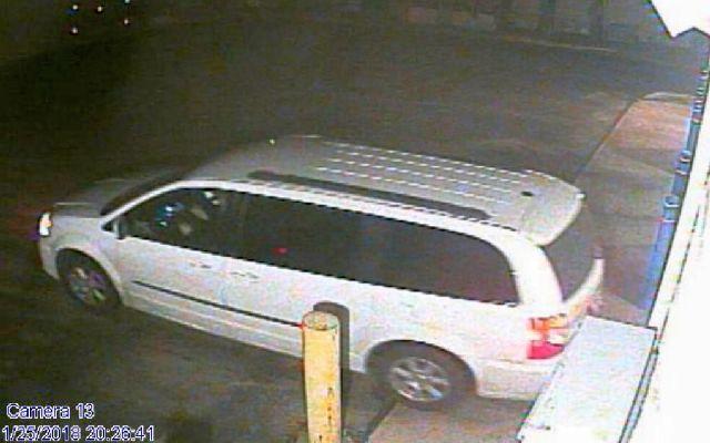suspect in boardman car wash theft gets national attention news weather sports for. Black Bedroom Furniture Sets. Home Design Ideas