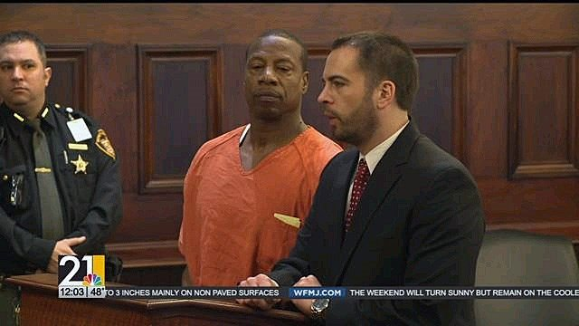 Youngstown Man Sentenced To Prison For Brutal Home Depot Beating