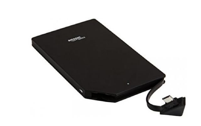 Amazon recalls 260000 portable chargers due to fire hazard