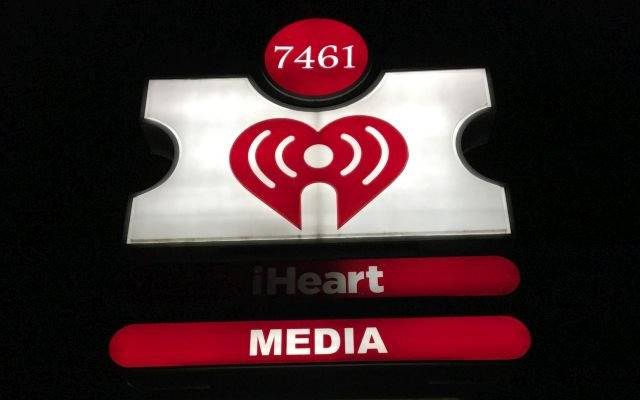 IHeartMedia files for bankruptcy protection in the US
