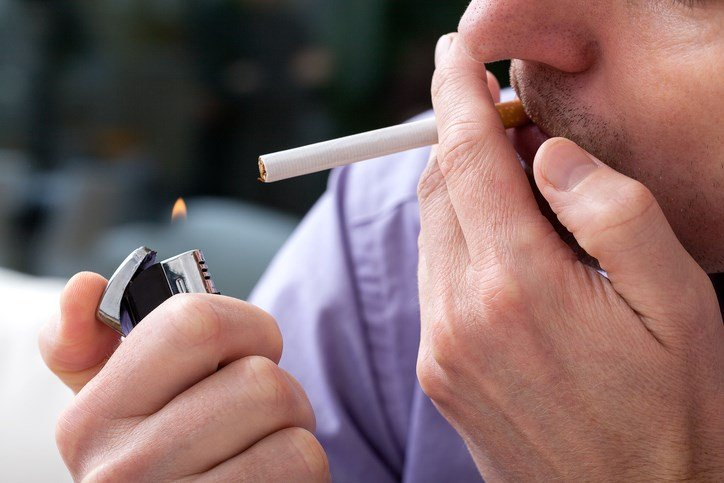 Smoking ban takes effect in public housing