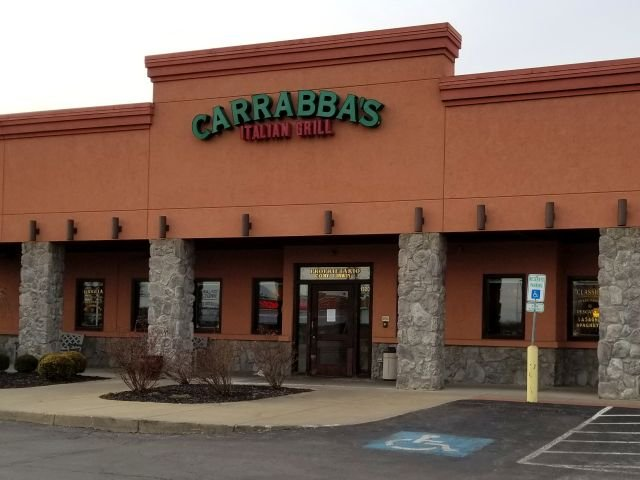 Carrabba S Closes Boardman Restaurant