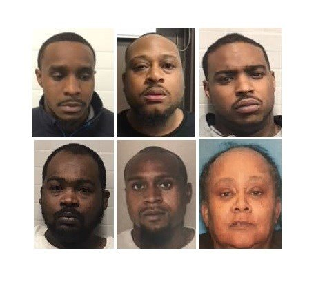 Raid on New Castle home turns up guns, cocaine and heroin