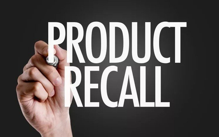 Eggs recalled over salmonella fears sold in Virginia