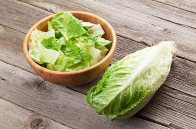 E.coli Contamination In Romaine Lettuce Is Getting Worse