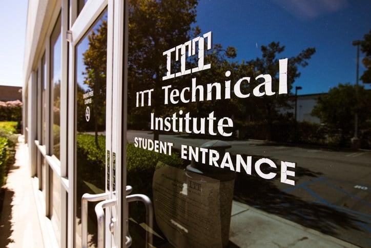 Senators Demand Dept Of Education Help Students From ITT Tech - Itt tech video game design