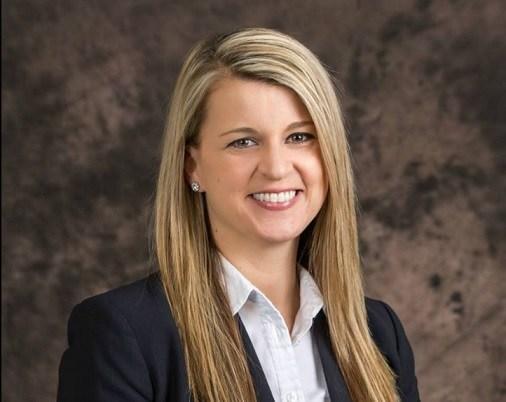 Megan Bickerton