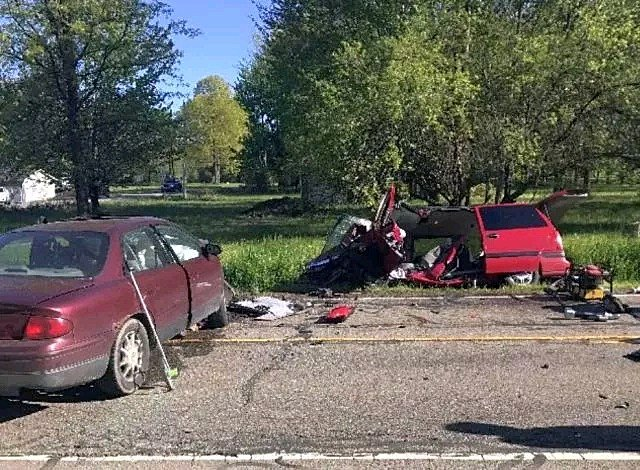 Correction: Bazetta fatal crash case continued - WFMJ com News