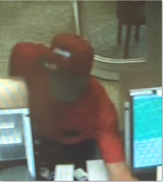 Sheridan Schools Closed Thursday As Manhunt For Suspects: Boardman Police Release Photos Of Bank Robbery Suspect