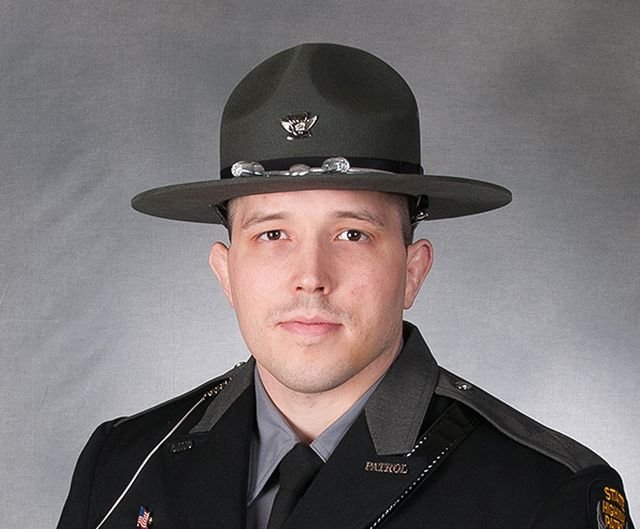 Trooper Mike Miller