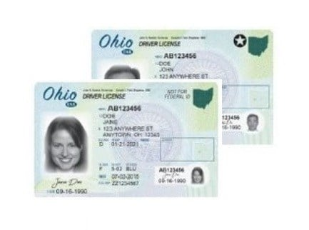 born after 2000 drivers license pennsylvania
