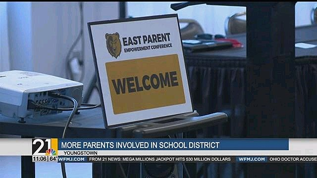 Staff: Parental involvement improving in Youngstown City