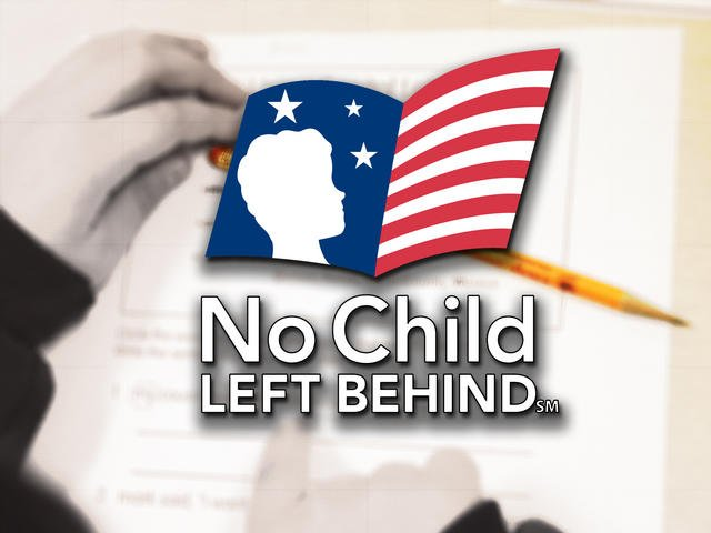 No Child Left Behind?