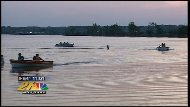 21 year old man drowns in mosquito lake news for Mosquito lake fishing