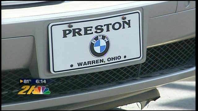 Preston Auto Group Family Success Story Wfmj Com News