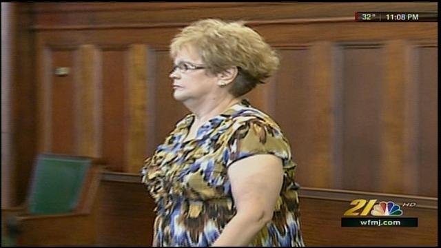 Boardman Woman Pleads Guilty To Theft Will Be Sentenced