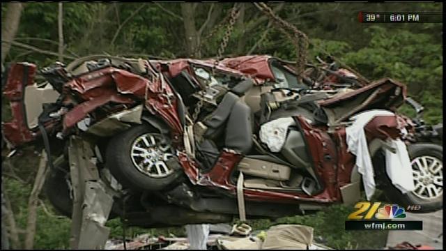 Driver sentenced for triple fatal crash on I-80 - WFMJ com