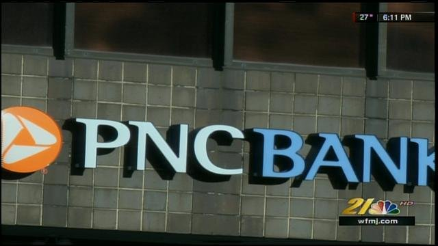 PNC Bank notifies customers about website attacks - WFMJ com News