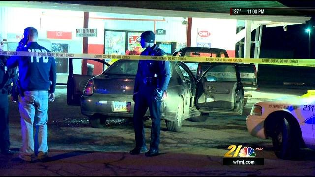 Youngstown man killed on city's east side - WFMJ.com News ...