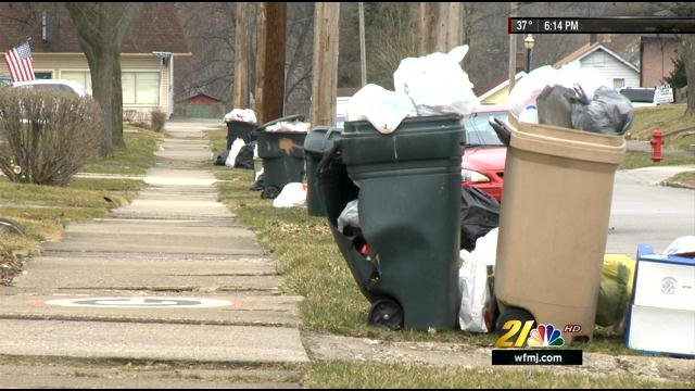Calendar Republic Services : Republic services claims trash pick up back on schedule