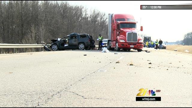 Two children dead in I-76 crash - WFMJ com News weather