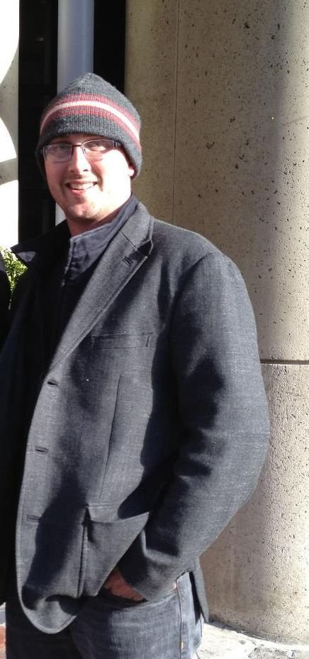 Former Southington Resident, Patrick Stantial.