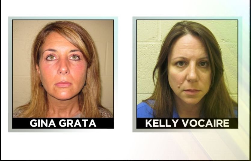 Hermitage women appear in court to answer embezzlement ...