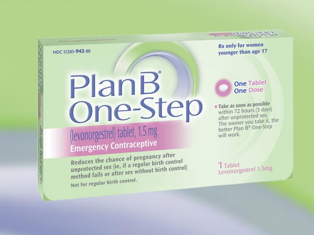 fda allows otc morning after pill lifts age limit
