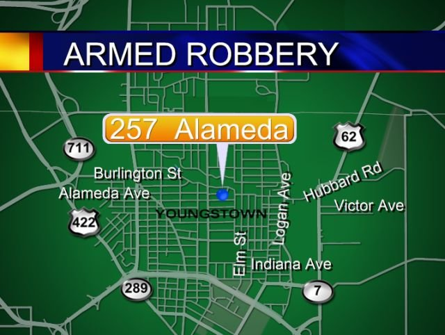 Armed robbery reported near YSU campus - WFMJ.com News weather ... on youngstown university campus map, ferris state university campus map, ohio state university main campus map, cleveland state campus map, phoenix college campus map, penn state campus map, akron campus map, dwu campus map, the ohio state university campus map, university of south alabama campus map, u of i campus map, winona state university campus map, henderson state university campus map, vsu campus map, connecticut college campus map, ysm campus map, su campus map, maine campus map, university of alabama football parking map, michigan state university msu campus map,
