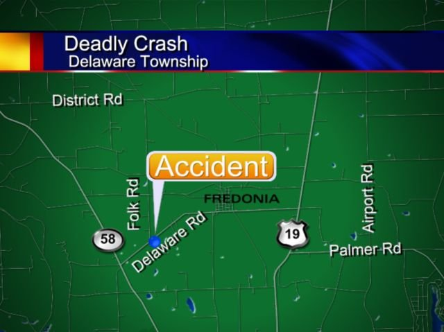 I Car Certification >> Fredonia woman killed in Mercer County crash - WFMJ.com ...