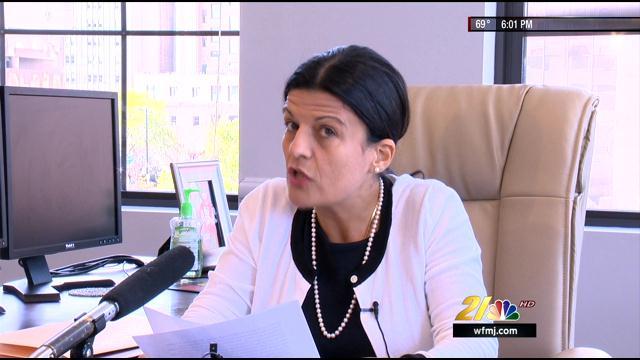 Susan Maruca