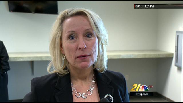 Former state representative files to run against U S