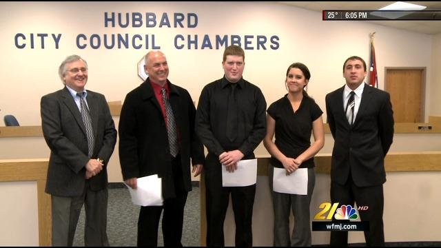 City Of Hubbard Police Department