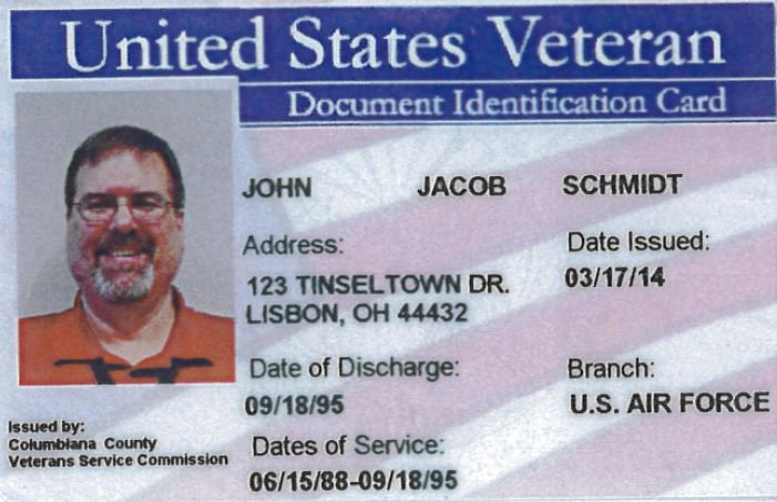 Photo Offers Sports Wfmj Columbiana Youngstown-warren For Veteran Id Ohio County Weather Free Cards com - News