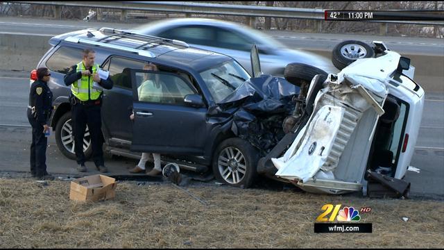 Car Accident In Niles Ohio