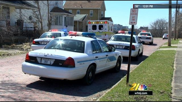 Youngstown man shot by two intruders at east side home ...